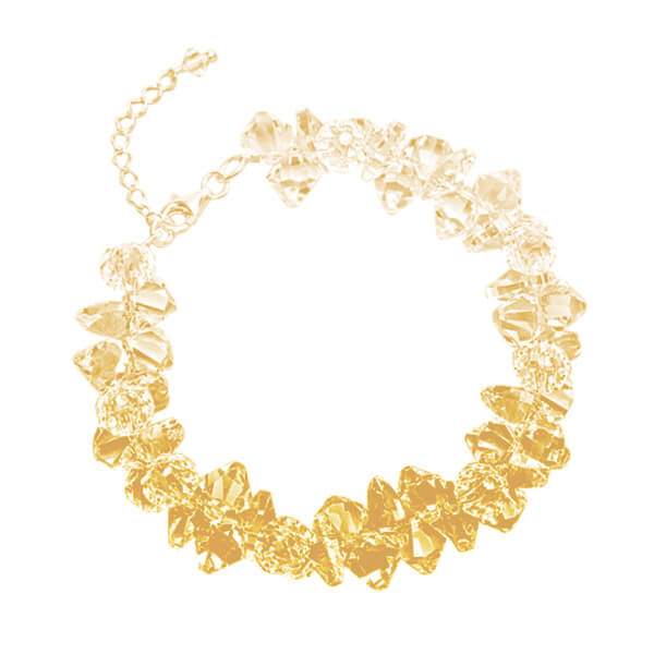 Bransoletki złote (pr.585)