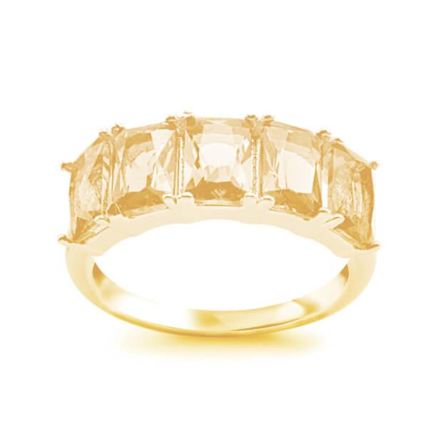 Pierścionki złote (pr.585)
