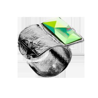 Pierścionek srebrny pr. 925