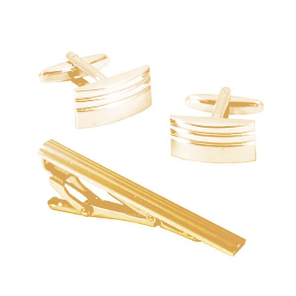 Spinki złote (pr.585)