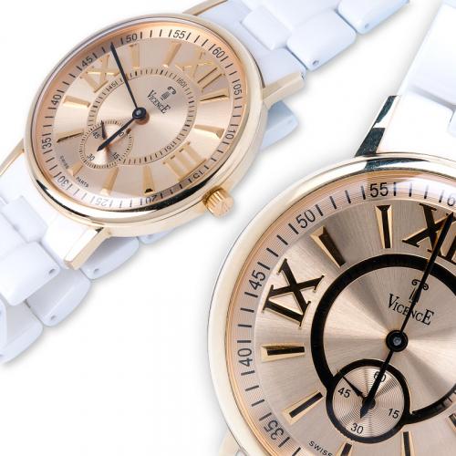Zegarek złoty pr. 585