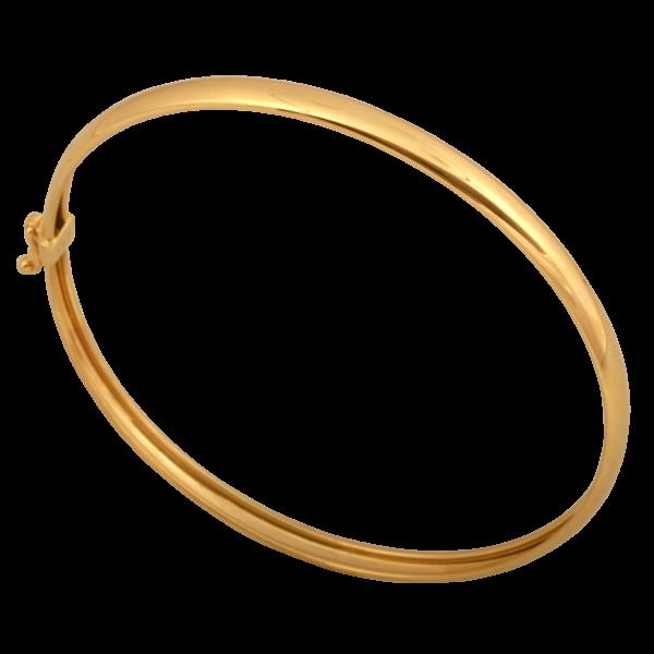 Bransoletka pr. 585