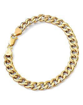 Bransoletka złota pr. 585