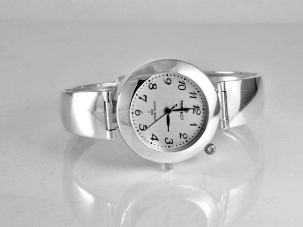 Zegarek srebrny pr.925