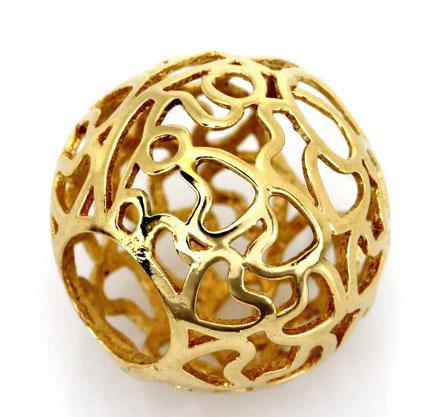 Beads złoty pr.585