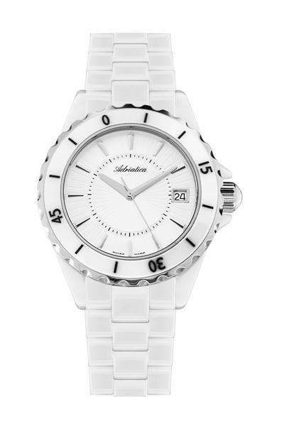 Zegarek damski marki Adriatica