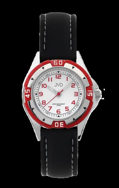 Zegarek dziecięcy marki JVD