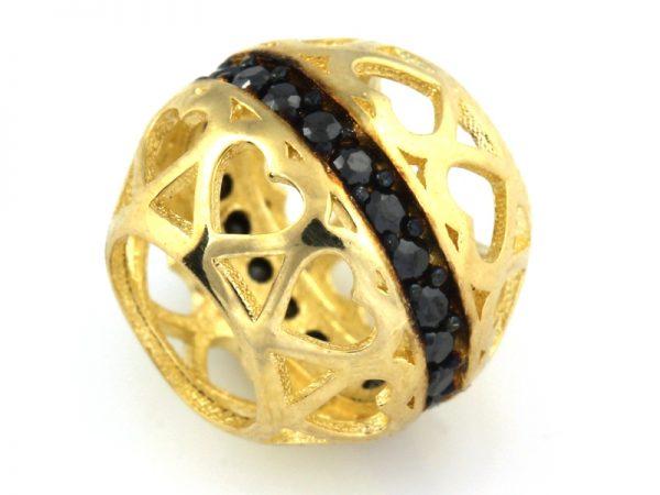 złoty beads pr.585