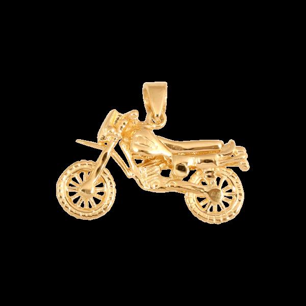zawieszka złoto pr.585