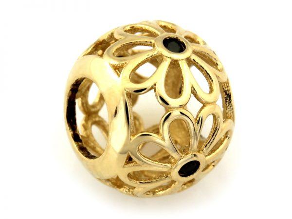 beads zloto pr.585